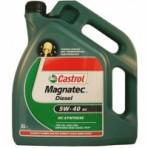 10W40 Castrol Magnatec Diesel – 5L