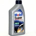 15W40 Mobil Super 1000 X1 – 1L