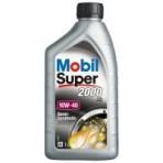 10W40 Mobil Super 2000 X1 – 1L