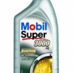 5W40 Mobil Super 3000 X1 – 1L