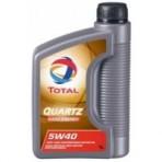 5W40 Total Quartz 9000 – 1L