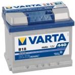 Acumulatori auto Varta – Blue Dynamic 44 Ah EN 440
