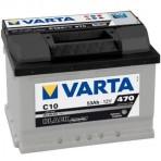Acumulatori auto Varta – Black Dynamic 53 Ah EN 470