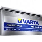 Acumulatori auto Varta – Promotive Blue 215 Ah EN 1150
