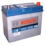 Acumulatori auto Bosch – S4 44 Ah EN 440A