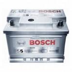 Acumulatori auto Bosch – S5 77 Ah EN 780A