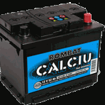 Baterie auto Rombat Calciu 52 Ah