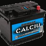 Baterie auto Rombat Calciu 72 Ah