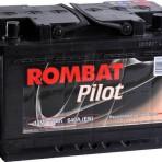 Baterie auto Rombat Pilot 35 Ah