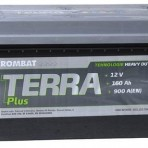 Baterie auto Rombat Terra Plus 195 Ah
