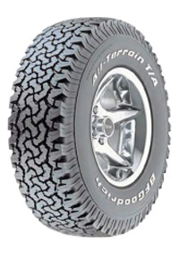 BF GOODRICH ALL TERRAIN T/A KO 215/70R16 100 R GC77u3
