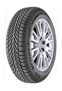 BF GOODRICH G FORCE WINTER 205/55R16 91 T CE71u2