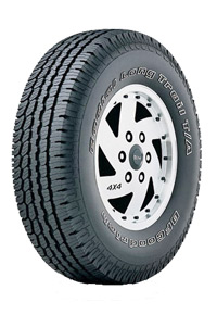 BF GOODRICH LONG TRAIL T/A 245/70R16 106 T FE71u2