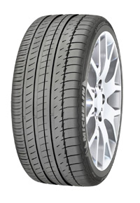 MICHELIN LATITUDE TOUR HP AO 235/55R19 101 H CC69u2